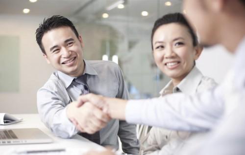 Китайцы обожают полные титулы и то же самое ценят в вас – бизнесмен 5eefb28d26a9f