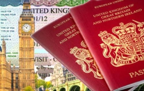 """Скандал с """"золотыми визами"""" в Британии. В Молдове было бы тоже самое"""