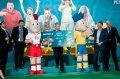 Церемония начала продажи билетов УЕФА ЕВРО 2012. ФОТО
