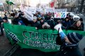 Акция протеста «Против деградации образования». ФОТО