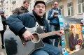 Януковича призвали прочитать роман Василия Шкляра «Черный Ворон». ФОТО
