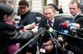 Кучма согласился на очную ставку с Мельниченко. ФОТО