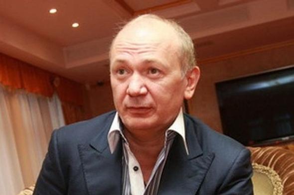 0. Юра Енакиевский - официальный представитель Украины в офисе ООН