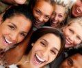 По манере смеха можно узнать черты характера