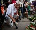 150 тысяч человек почтили память погибших в Норвегии. ФОТО