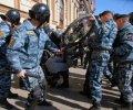 Количество правонарушений российских полицейских умножилось вдвое