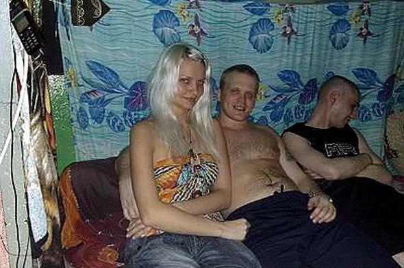 пользоваться ли услугами проституток