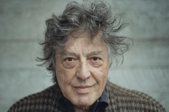 tom stoppards criticism of the modern age The retrospective criterion also entails the advanced age of the stoppard also seems to use textual criticism as a forum for modern language.