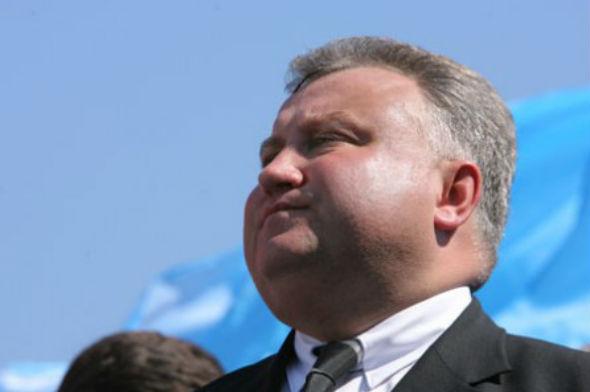 Рассмотрение дела полковника, давшего приказ разогнать Евромайдан в Харькове, отложено судом до 23 марта - Цензор.НЕТ 5715