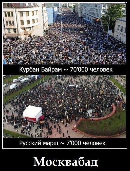 """Погромы в Москве ускорили расследование убийства - полиция говорит, что нашла """"причастных лиц"""" - Цензор.НЕТ 3586"""