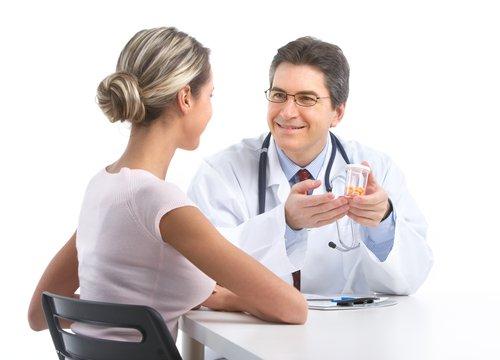Гей врач пациент