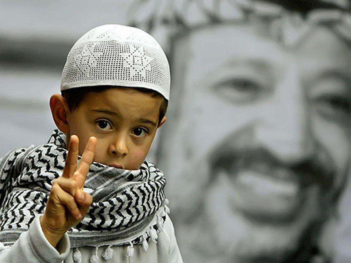 Фото мусульман с детьми