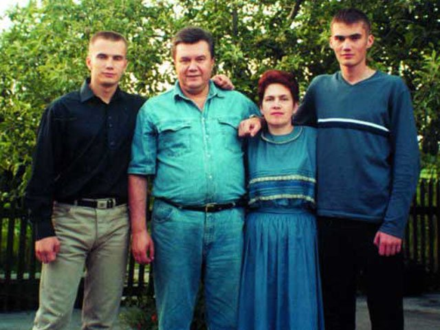 "Янукович об Ахметове: ""Там, где деньги,  летит как пчела на мед"" - Цензор.НЕТ 7887"