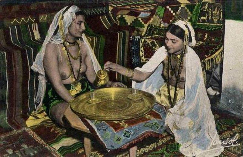 arabskiy-seks-odezhde