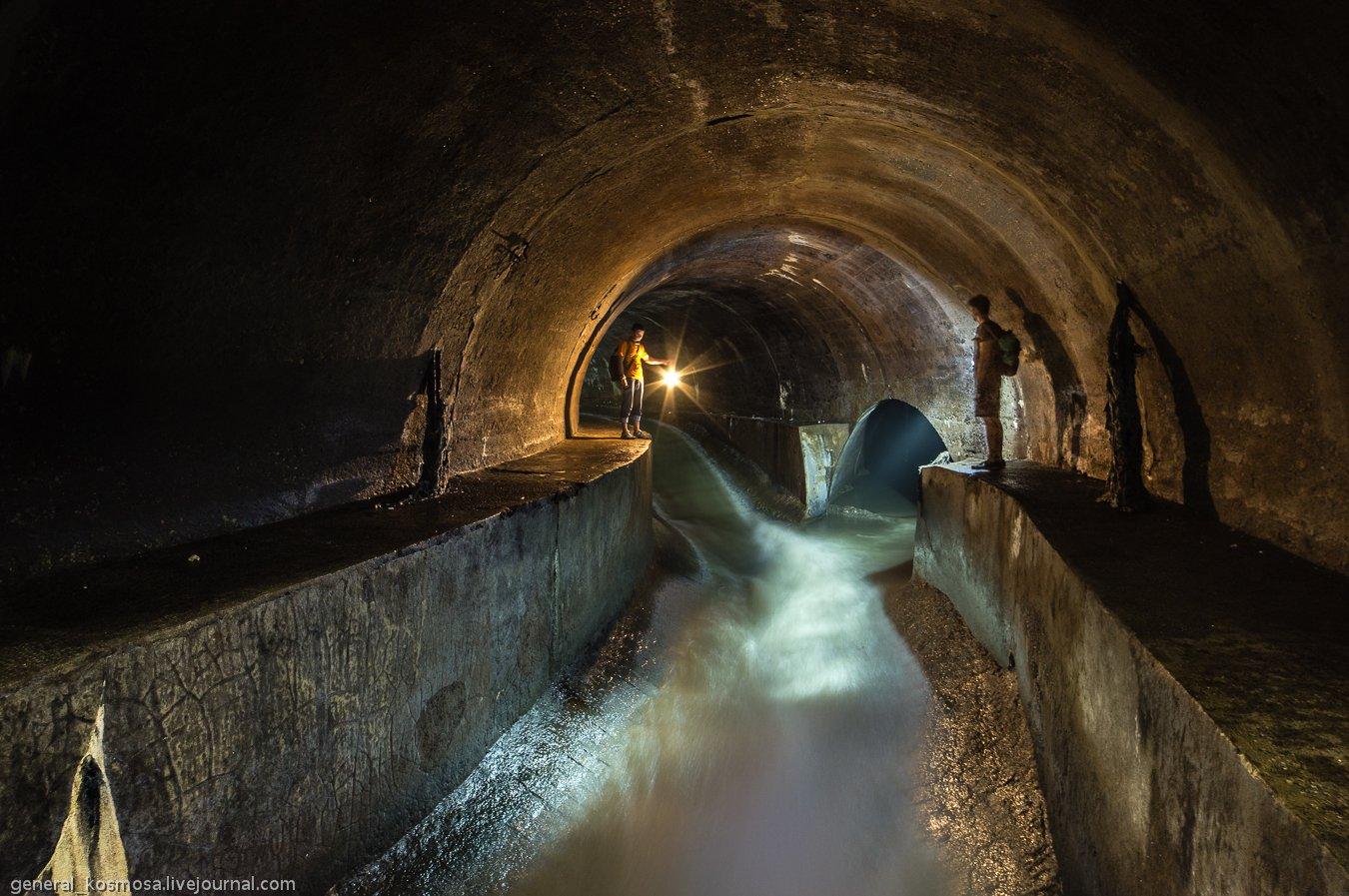 О ростовских подземельях