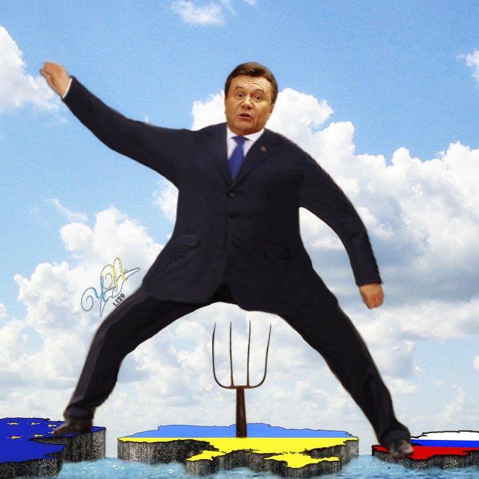 """""""Регионалы"""" срывают работу над законом о лечении Тимошенко: ждут результатов переговоров Януковича и Путина, - """"Свобода"""" - Цензор.НЕТ 48"""