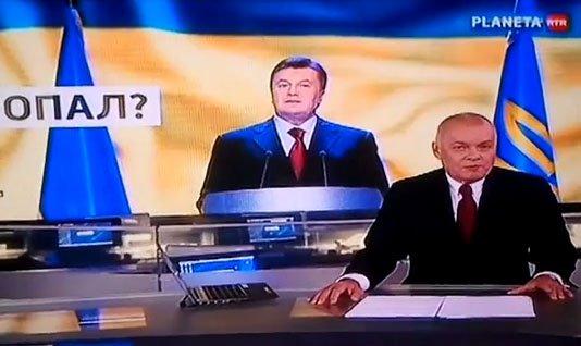 Янукович поговорит с Путиным о саммите в Вильнюсе, - появилось официальное сообщение о визите Президента в Москву - Цензор.НЕТ 9559