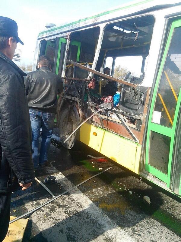 Кто на самом деле устроил теракты в Волгограде. ВИДЕО, ФОТО