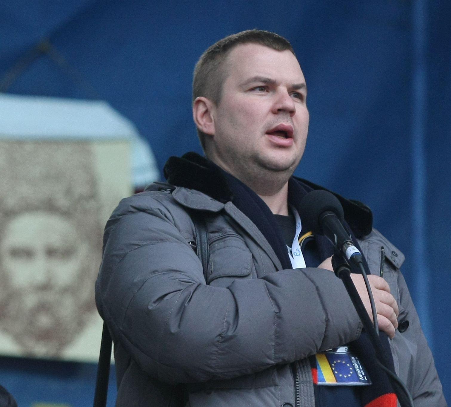 Булатов задумал спортивную реформу в 2016 году