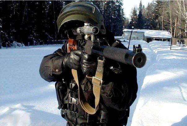 Підтвердилась активна діяльність в Києві російського спецназу