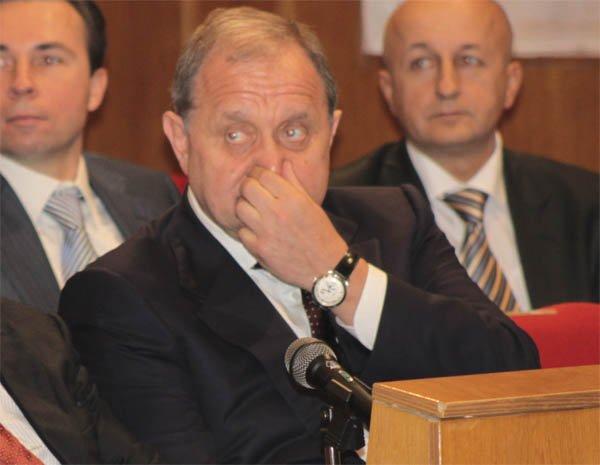 Украинские правители гомосексуалисты