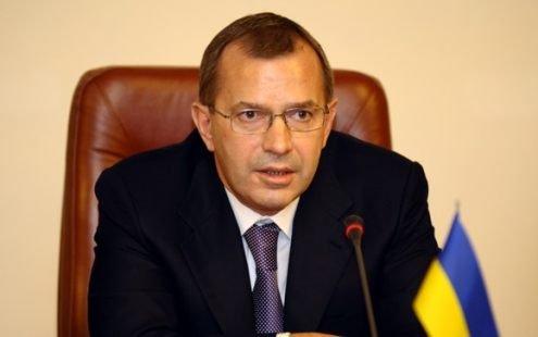 Yanukoviçin yaxın adamının evinə həbs qoyuldu