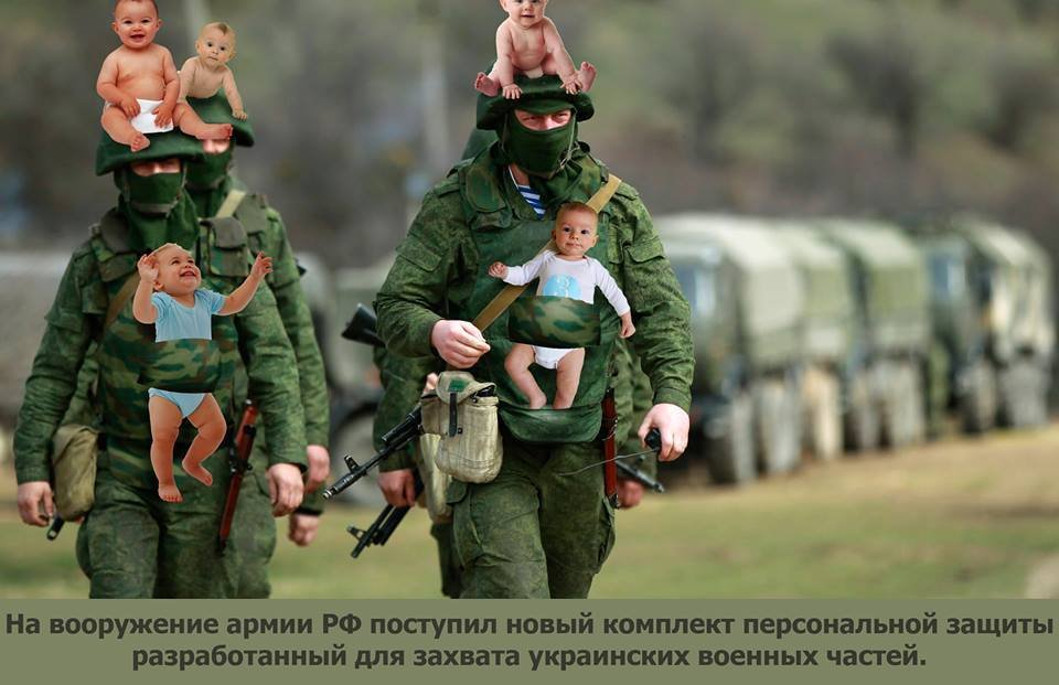Российские боевики отпустили еще двух заложников, похищенных в Крыму, - Сенченко - Цензор.НЕТ 3905