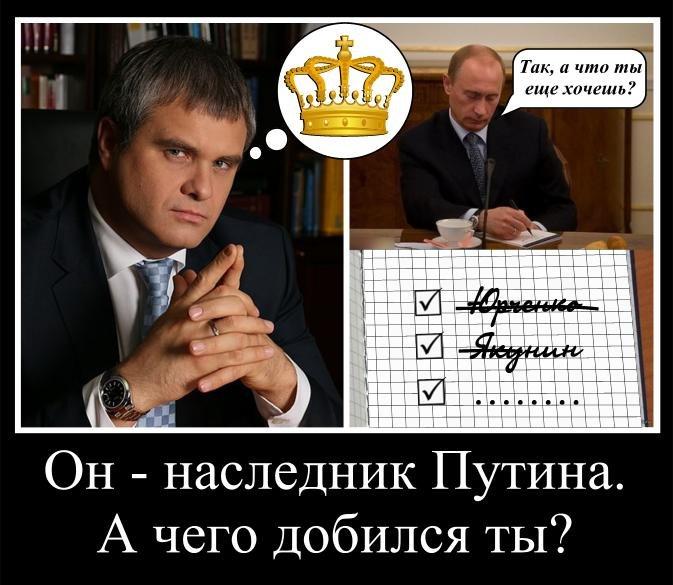 Навальному есть о чем