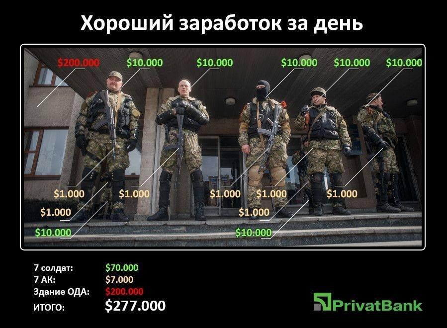 Тайник с гранатами был обнаружен СБУ в Запорожской области - Цензор.НЕТ 2197