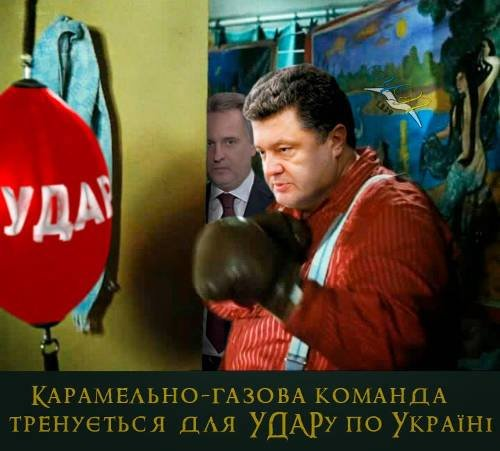 За установление своей власти украинцы восстанут столько раз, сколько нужно, - Тимошенко - Цензор.НЕТ 3673