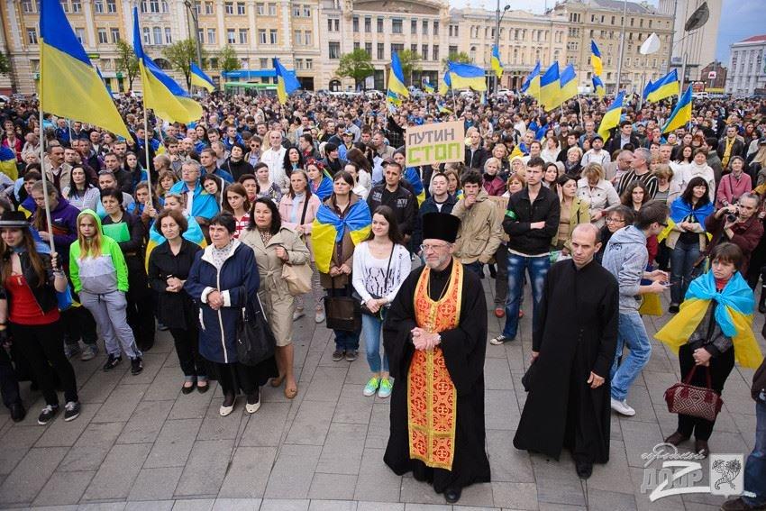Цель Путина – дестабилизация и превращение Востока Украины в Приднестровье, - экс-глава МИД Польши - Цензор.НЕТ 6960