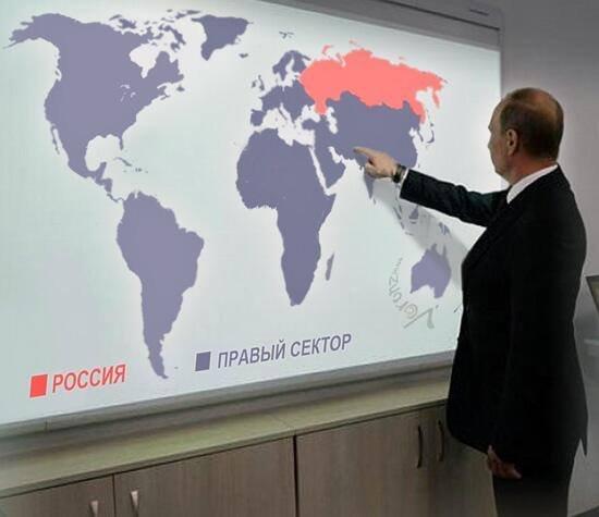 """Увеличения количества российских войск у границы с Украиной не наблюдается, - """"Информационное сопротивление"""" - Цензор.НЕТ 1024"""