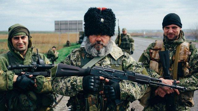 Германия не видит прогресса в переговорах с сепаратистами по освобождению наблюдателей ОБСЕ - Цензор.НЕТ 9012
