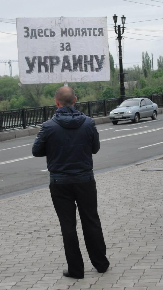 Расстрелянный луганскими сепаратистами адвокат Чудовский в коме, под искусственной вентиляцией легких - Цензор.НЕТ 3593