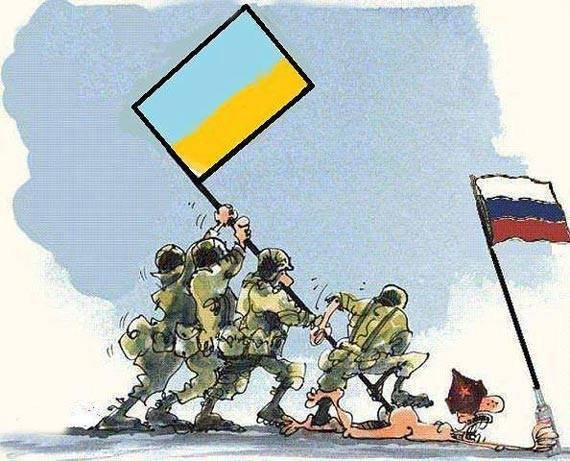 Вчера в ходе АТО убито более 30 террористов. Среди боевиков есть крымчане, россияне и чеченцы, - Аваков - Цензор.НЕТ 2913