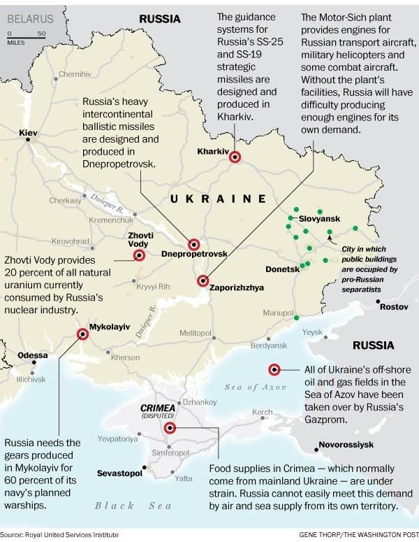 """В ДНР переругались и не могут решить """"объявлять ли войну Украине"""" - Цензор.НЕТ 1199"""