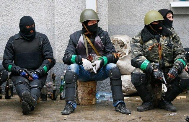 Это спланированные акции, и Россия осознает это, - Яценюк об уничтожении инфраструктуры Донбасса террористами - Цензор.НЕТ 9896