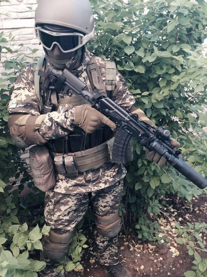 Объявленный в розыск экс-начальник одесской милиции Фучеджи предстал перед российскими телекамерами в Приднестровье - Цензор.НЕТ 8362