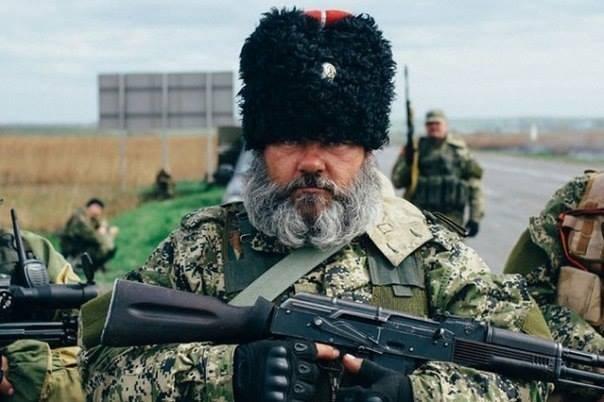 Террористы из ДНР пытались завладеть оружием из Артемовского СИЗО - Цензор.НЕТ 1940