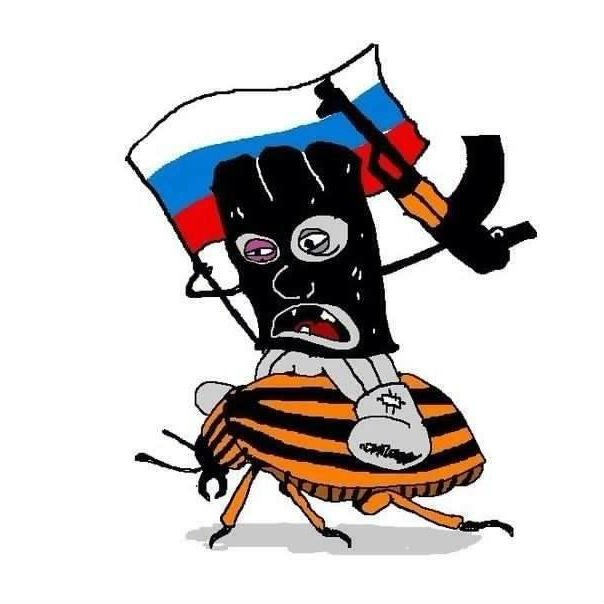 """Столкновения между террористами - не сворачивание проекта """"Новороссия"""", а организация российских террористических войск, - Генштаб - Цензор.НЕТ 1129"""