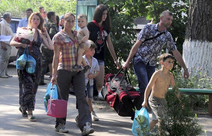 Силы АТО нанесли авиаудар по тренировочной базе террористов на Луганщине, - СМИ - Цензор.НЕТ 6752