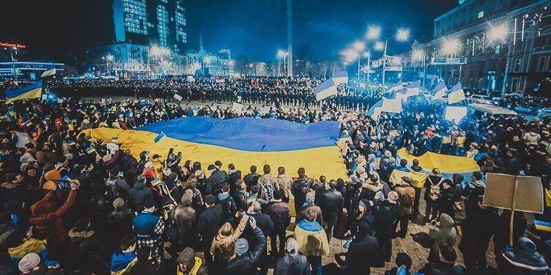Большинство украинцев сочувствует жителям ОРДЛО и считает их заложниками, - опрос - Цензор.НЕТ 8733