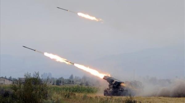 В зоне АТО боевики обстреляли колонны и блокпосты украинских силовиков: есть жертвы, - Тымчук - Цензор.НЕТ 1113