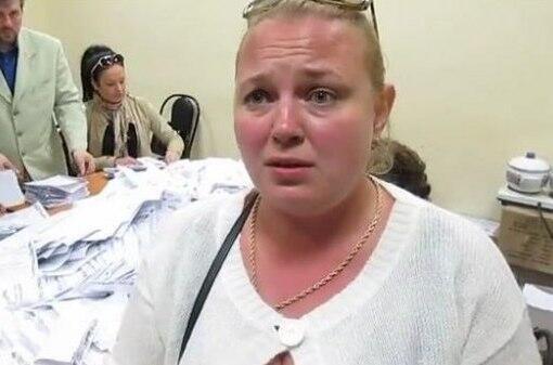 «Звезда» российских теленовостей Мария Ципко задержана СБУ по дороге из Донецка в Луганск?, фото-1