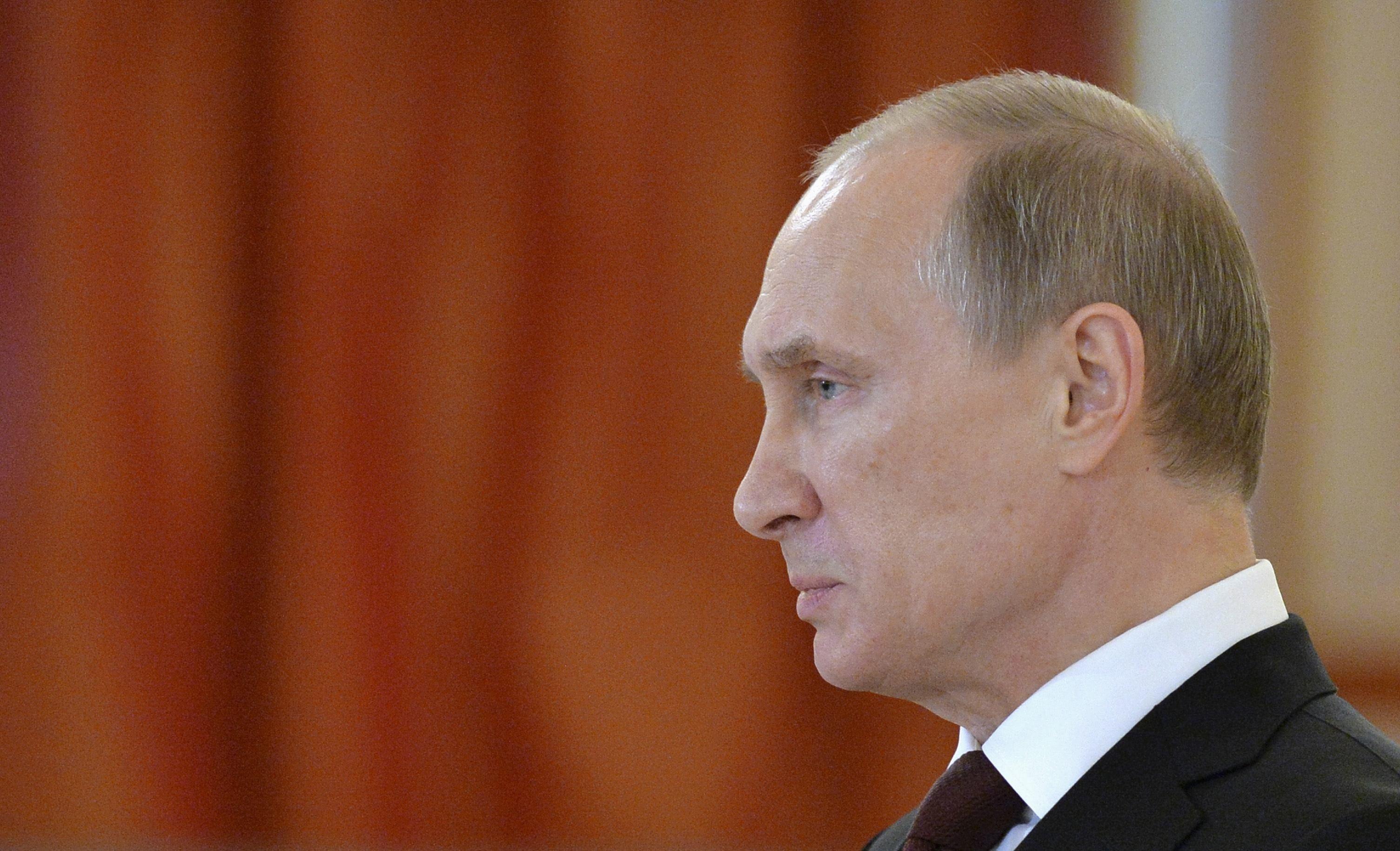 Журналист нашел дочь Путина (фото/видео)