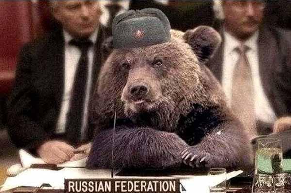 Наши мир и безопасность в очередной раз подвергаются испытанию, - генсек НАТО - Цензор.НЕТ 491