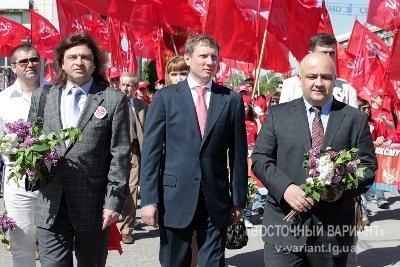 Экономике Украины нужен закон о поддержке предпринимателей из зоны АТО, - Шахов - Цензор.НЕТ 4653