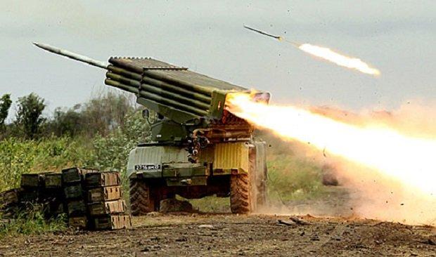 Террористы обстреляли город Моспино под Донецком: есть раненные, повреждены дома, школа и железнодорожная станция - Цензор.НЕТ 1809