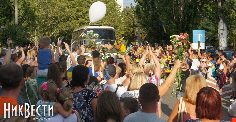 Москаль заявил об острой ситуации с похищением людей на Донбассе - Цензор.НЕТ 7123