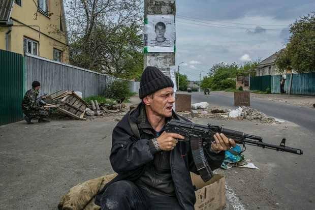 """Террористы из минометов обстреляли """"скорую"""" с ранеными воинами, есть потери, - Тымчук - Цензор.НЕТ 8777"""